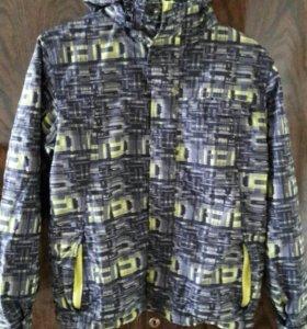 Куртка рост 160 см