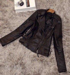 Куртка (ЭКО-кожа)