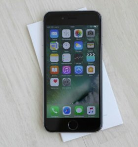 Apple iPhone 6 на 16 Gb