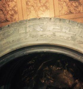 Шины Pirelli P7