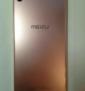 Новый Meizu-U20-Ростест