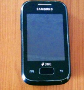 Samsung Galaxy Pocket Duos GT-S5302