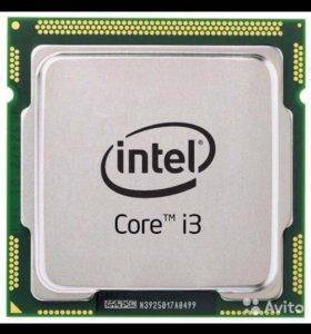 Intel core i 3