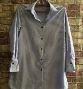 Рубашка и жилетка р. 50