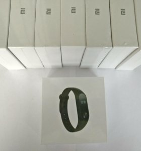 Xiaomi mi band 2 оригинальные (Рязань и почтой)