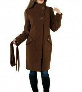 Новое пальто, 46