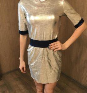 Платья костюмные 5 шт