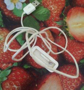 Зарядка на iPod