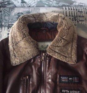 Куртка новая весна- осень