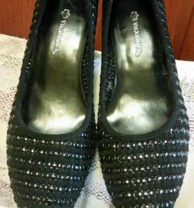 Туфли фирма вигорс