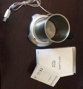 USB нагреватель для воды