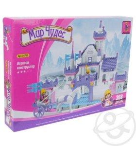 Конструктор Lego fairy land