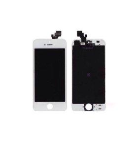 Дисплей( модуль, экран, тачскрин) iPhone 5/5s