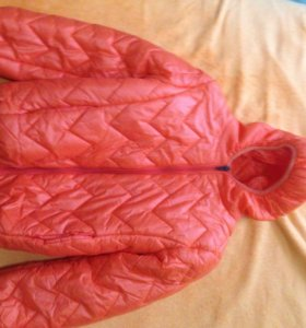 Куртка детская,размер 120-130