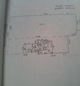 Дом, 77 м²