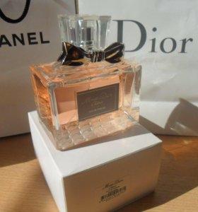 "Тестер Christian Dior ""Miss Dior Cherie"", 100 мл"