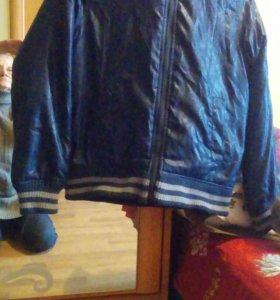 Куртка для мальчика La Redut