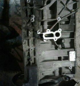 Двигатель 2 .0 пежо 407 ew10