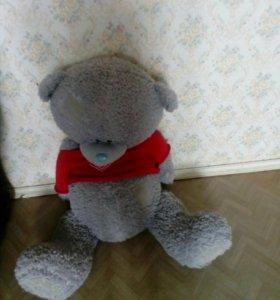 Плюшевый Мишка - Теди