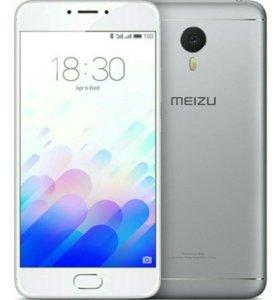 Meizu m3 note 3/32 Gb.
