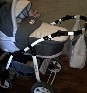 """Детская коляска """"FENIX"""" 2в1"""