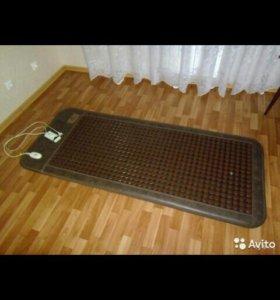 Массажный коврик (матрац) НУГА БЕСТ