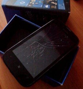 Nokia lymia 510