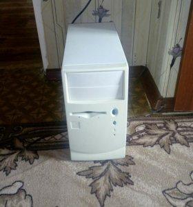 Компьютерный процессор
