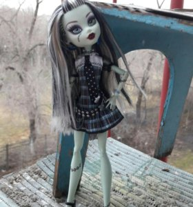 Куклы монстер хай/monster high