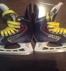 Хоккейные коньки:Bauer Vapor x 70