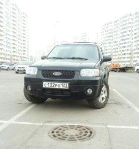 Ford maverick 2006