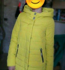 Куртка (весенняя)