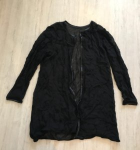 Блуза-туника (шифоновая)