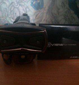 Видеокамера серия DXG DVX