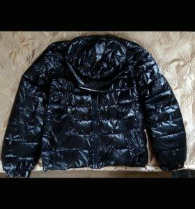 Мужская куртка. «Mongcler».