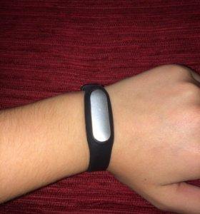 Xiomi Mi Band 1S pulse