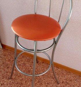 Барные стулья - 2 шт.