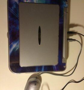 Детский ноутбук Startright