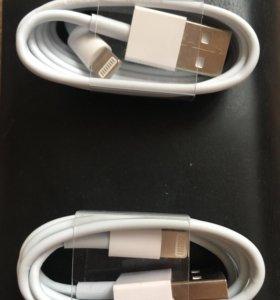 Кабель зарядного устройства для IPhone