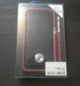 Чехол-зарядка айфон 4/4S