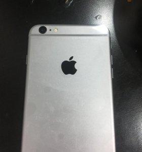 Айфон 6s plus 16g