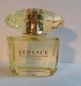 Versace Yellow Diamond Intense версаче парфюм