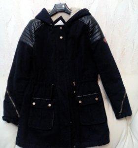 Куртка-парка BellField