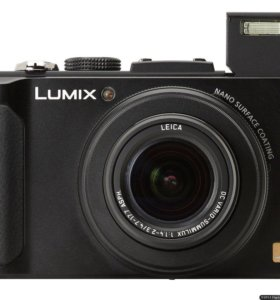 Продам Panasonic Lumix DMC-LX7