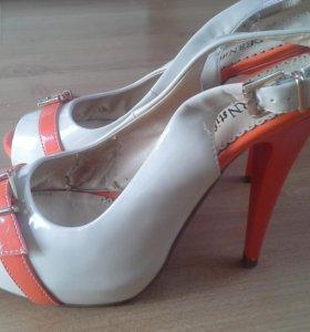Туфли женские 38р