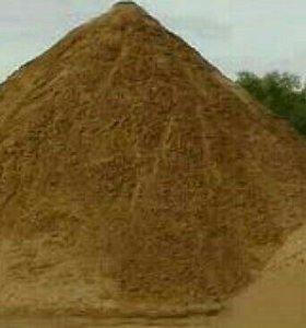 Щебень Песок Грунт