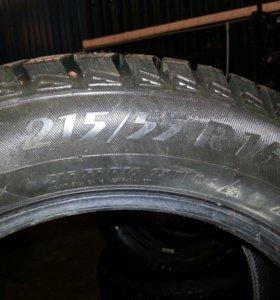 Шины 215 55 R16