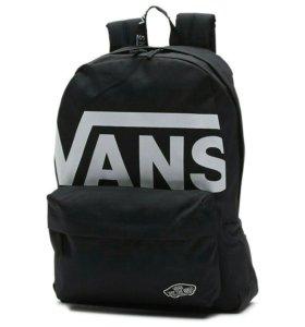 Рюкзаки Nike , Vans