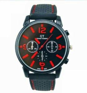 Новые мужские часы. Доставка по городу