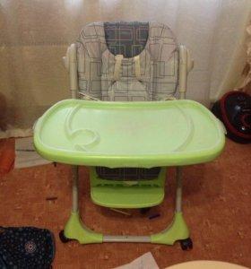 Детский стульчик .